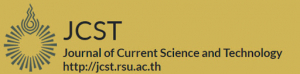 Journal of Current Science and Technology  (JCST)