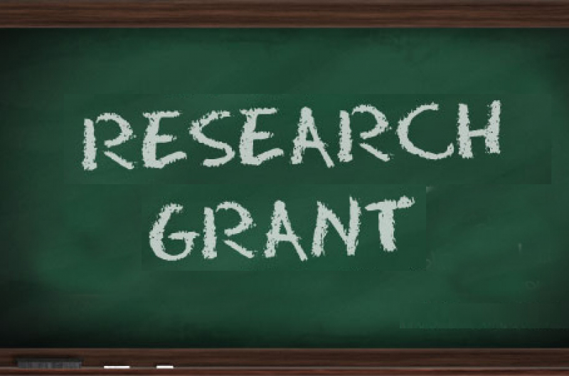 Research Presentation Support Grant First Semester 2019 (Approved Round 5)
