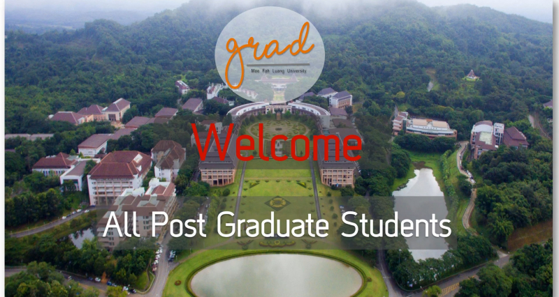 Orientation for International Postgraduate students 2020