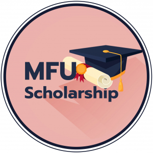 Notification of Mae Fah Luang University Postgraduate Scholarship for Tuition Fees for Academic Year 2020