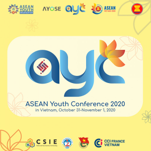 ASEAN Youth Conference 2020